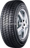 Зимние шины Firestone VanHawk Winter 215/65 R16C 109/107T