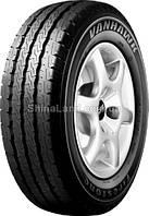 Летние шины Firestone VanHawk 215/75 R16C 113/111R Испания 2016