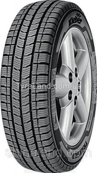 Зимние шины Kleber Transalp 2 225/65 R16C 112/110R Румыния 2019