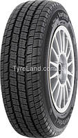 Всесезонные шины Matador MPS 125 Variant All Weather 195/75 R16C 107/105R Словакия 2018