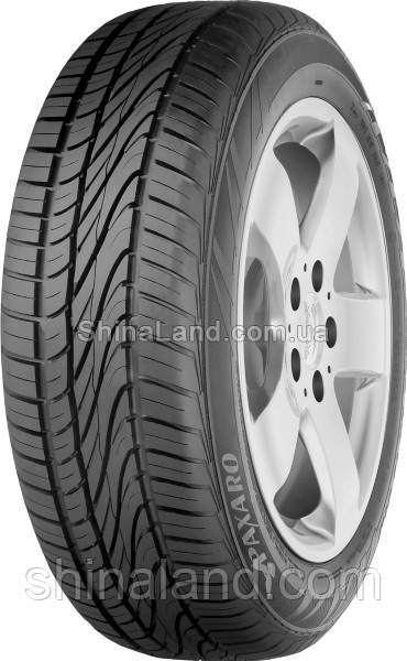 Летние шины Paxaro Summer Performance 215/55 R17 98W XL Румыния 2018