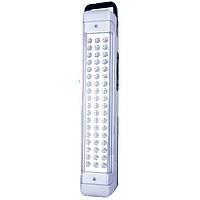 Светильник светодиодный Yajia YJ 6808 54 LED с встроенным аккумулятором