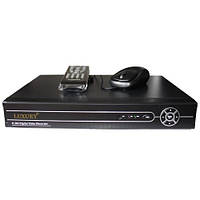 Видеорегистратор LUX-K7408V