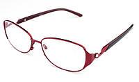 Очки женские для зрения с диоптриями +/-
