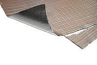 Шумоизоляция Виброфильтр Smart Plast d3-3,00 мм (0,6м х 0,5м)