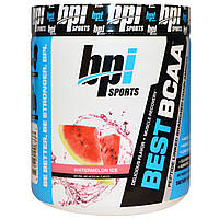 Best BCAA BPI Sports, 300 грамм
