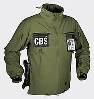 Куртка Windblockers Helikon-Tex® Cougar® - Олива, фото 1
