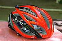 Шлем велосипедный Giro ionos red v2