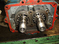 Сервис и ремонт роторных воздуходувок