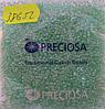 Бисер 10/0, цвет - зеленое море,  №38652 (уп.50 грамм)