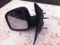Зеркало лев элект VOLKSWAGEN TRANSPORTER T5 03-09 (ФОЛЬКСВАГЕН ТРАНСПОРТЕР Т5)