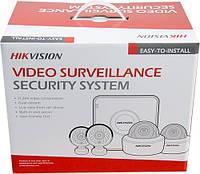 Комплект TurboHD Hikvision DS-J142I/7104HGHI-E1