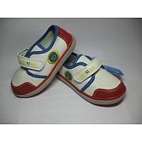 Детские туфли Солнце PT206W