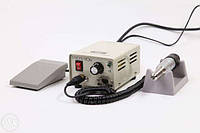 Фрезер Strong 90N/Микромотор 120II,30000 об/мин (65 Ватт) для маникюра и педикюра