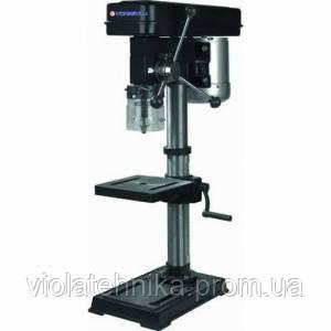 Станок сверлильный VORSKLA ПМЗ 1800/20-16 (в комплекте тиски, патрон 16мм, патрон 20мм), фото 2
