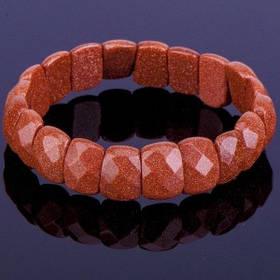 Авантюрин, браслеты