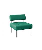 Кресло офисное без подлок Office /Офис