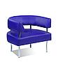Кресло офисное округлое Офис ТМ Новый Стиль