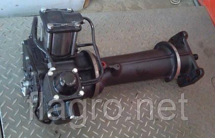 Гидроусилитель руля ГУР МТЗ, Д-240, КапРемонт, фото 2
