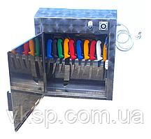 Стерилизатор для 10 ножей c ультрафиолетовой лампой