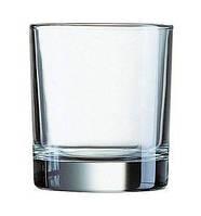Набор стаканов Auchan низких 240мл 4шт Luminarc H2943