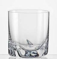 Набор стаканов Trio для виски 280мл Bohemia b25089 133 77530