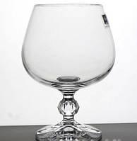 Набор бокалов Claudia для коньяка 250мл Bohemia b40149 162773