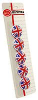 _Магнит для доски 12323-5 Флаг Великобритании