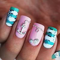 Матеріали для дизайну нігтів
