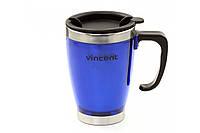 Кухоль термос 0,38л Vincent VC 1511