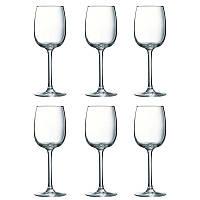 Набор бокалов для вина Allegresse 230мл P Luminarc J8163