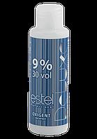 Estel DE LUXE Оксидант 12% 60 мл.