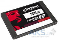 "Накопитель SSD Kingston 2.5"" 256GB (SKC400S37/256G)"