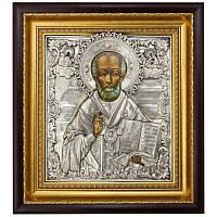 Икона святой Николай Чудотворец, фото 1