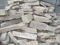 Камень для изготовления клумб, камень для подпорных стенок