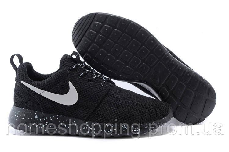 Женские кроссовки Nike Roshe Run OREO