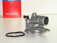 Термостат охлаждающей жидкости на Мерседес Спринтер 2.2/2.7CDI 2000-2006 WAHLER (Германия) 41017187D