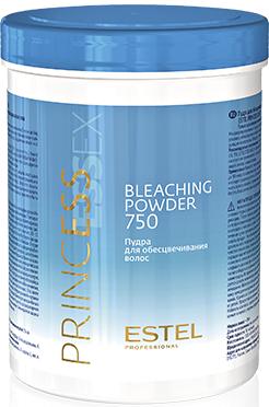 Estel ESSEX Super Blond Plus Знебарвлююча пудра 750 мл