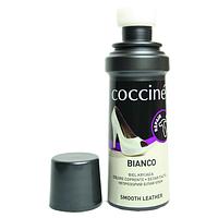 Белоснежная крем-паста для обуви Coccine Bianco