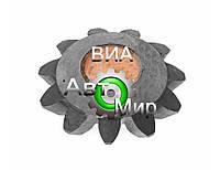 Сателлит дифференциала межосевого среднего моста ОАО МАЗ  (Z=11) 6430-2506055-001