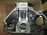 Блок цилиндров Дэу Нубира / Daewoo Nubira 1,8-2,0, в сборе c поршнями А C20SED