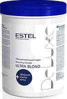 ESTEL De Luxe Ultra Blond - Знебарвлююча пудра 750 г