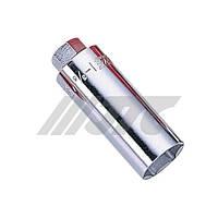 Головка для датчика давления масла 27мм (шт.) 1706 JTC
