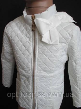 Красивые курточки для маленьких модниц.
