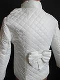 Красивые курточки для маленьких модниц., фото 4