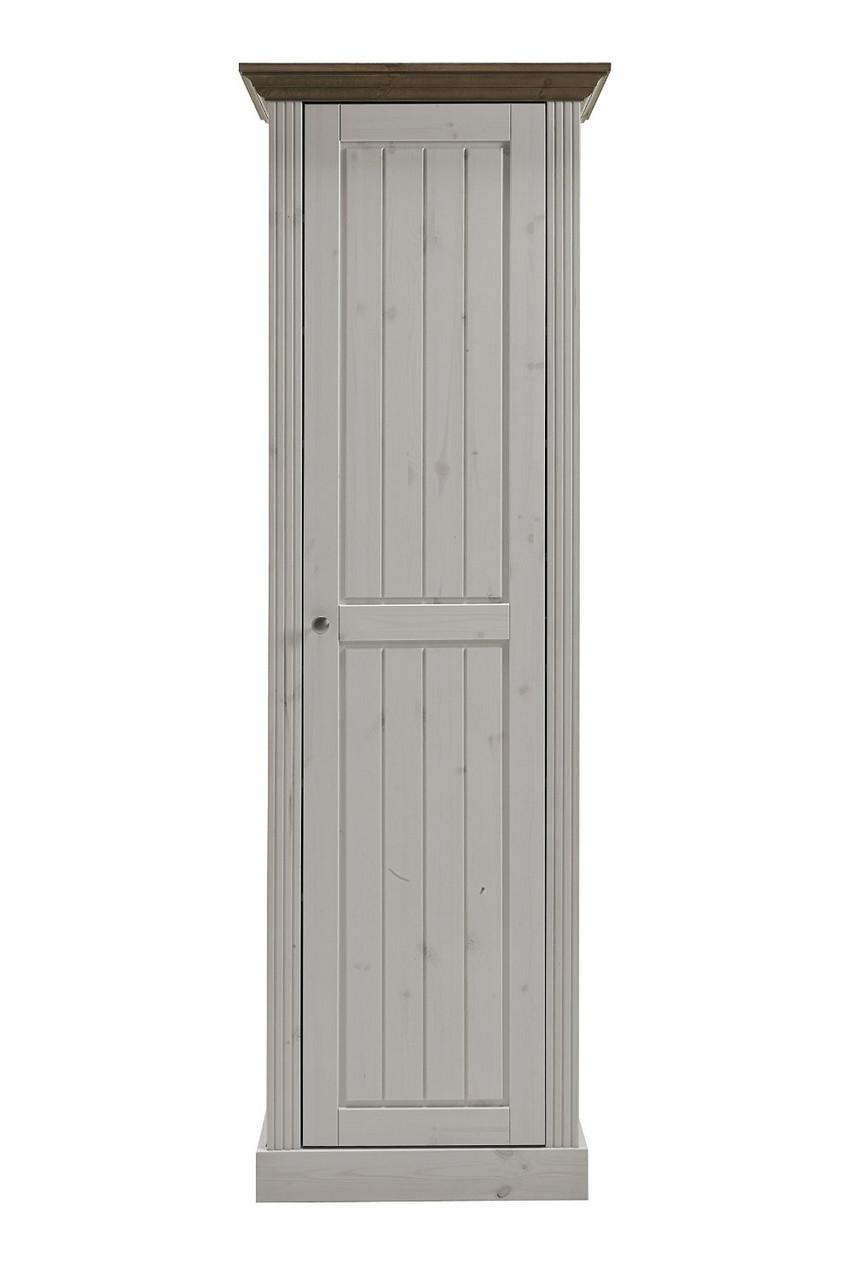 Шкаф из массива дерева 015