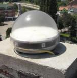 Радиопрозрачный колпак для антенн Trimble Zephyr Geodetic 2