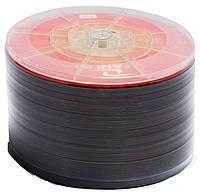 Диски DVD-R 4,7GB 8-16x (100шт./бл., 600 шт./ящ.)