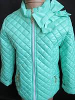 Весенние легкие курточки   для детей., фото 1