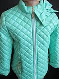 Весенние легкие курточки   для детей., фото 2